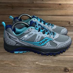 Saucony Excursion TR 10 Trail Running
